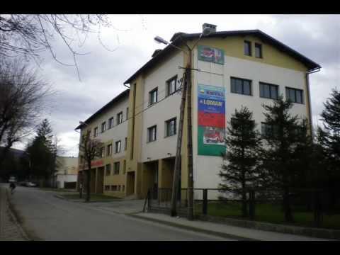 Film o JRG-2 Bielsko-Biała