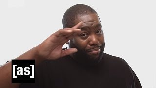 Killer Mike: Life Advice | Adult Swim