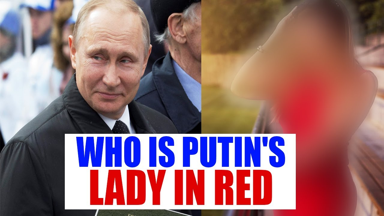 Who is putin dating