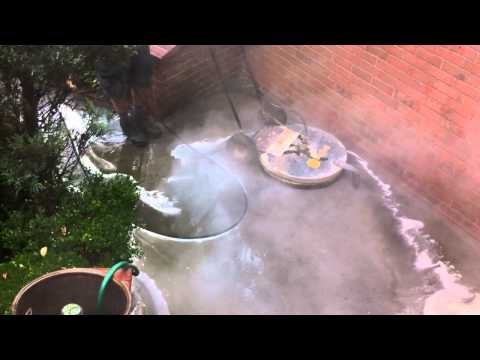 Patio Cleaning Chicago | Patio Pressure Washing Chicago
