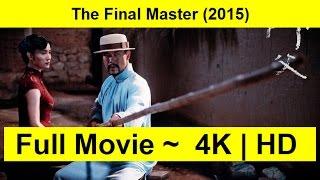 The Final Master Full Length