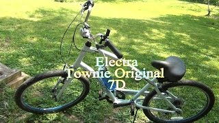 Electra Townie Review