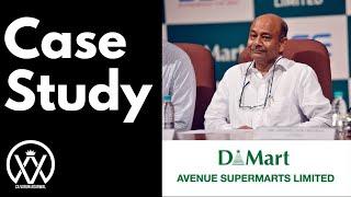 DMart Case Study | D-Mart Strategy Success Story | Avenue Supermarts Business Model