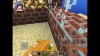 My Minecraft: Pocket Edition Stream