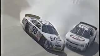 1999 NASCAR Busch Series MBNA Gold 200