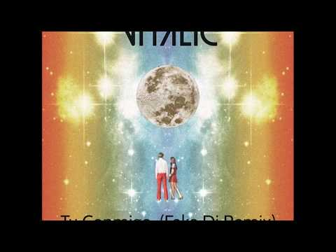 Vitalic - Tu Conmigo ft. La Bien Querida (Fake Dj Remix)
