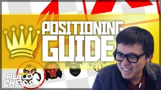 AUTO CHESS POSITIONING GUIDE | Amaz