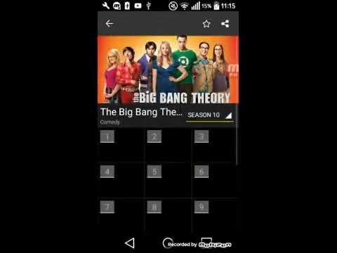 2 App per vedere e scaricare film e serie tv