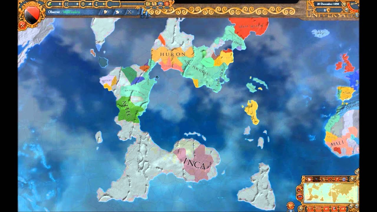 Two minute timelapse europa universalis ivs random new world 1 two minute timelapse europa universalis ivs random new world 1 youtube gumiabroncs Image collections