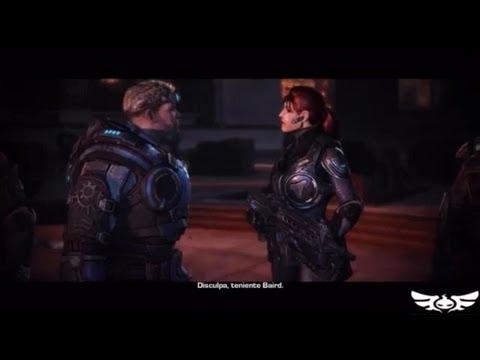 Gears of War Judgment FINAL en Latino Español HD   GUIA Walkthrough/Gameplay Xbox 360