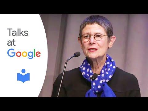 "Dorie Greenspan: ""Baking Chez Moi"" | Talks at Google"