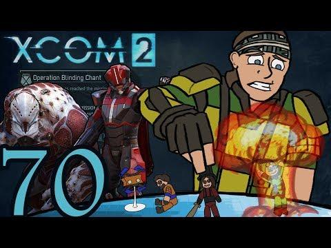 XCOM 2: Mission 17 Operation Blinding Chant | Part 70 | Ark Thompson Plays