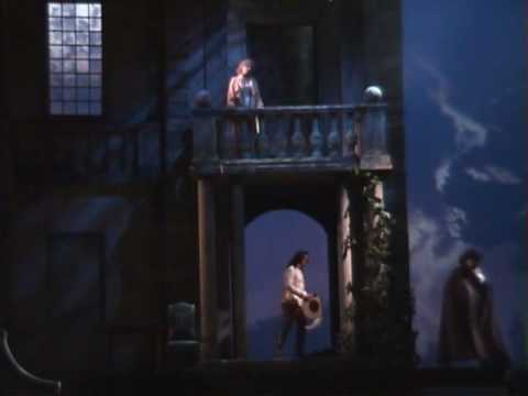 Romeo and no juliette - 3 1