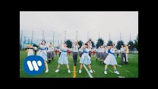 YouTube動画:TEAM SHACHIx長岡中越高等学校吹奏楽部「Rocket Queen feat.MCU」(マーチングバンド ver.)【Official Music Video】