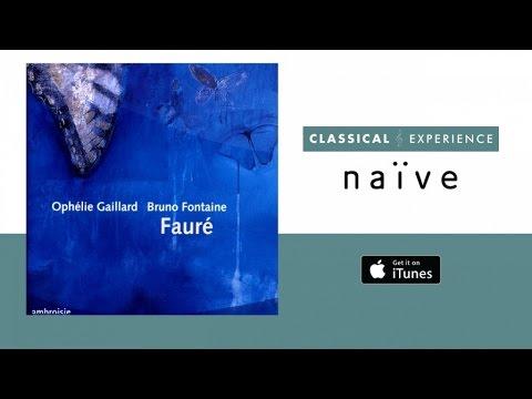 Gabriel Fauré - Cello Works (Full Album)