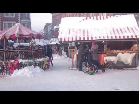 Christmas Market(-20C)@Riga / Рига (LV) - 7.1.2017