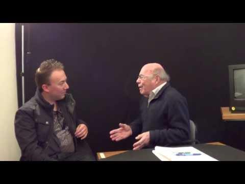 Interview with Holocaust Survivor Phillip Maisel OAM (part 3)