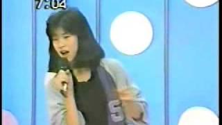 1984 ・Nobuko Sendo - Hiromi - Kiken na Yokan -