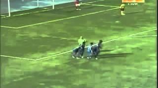 اربيل - تشونبوري 4-1 Arbil 4 -1 Chonburi