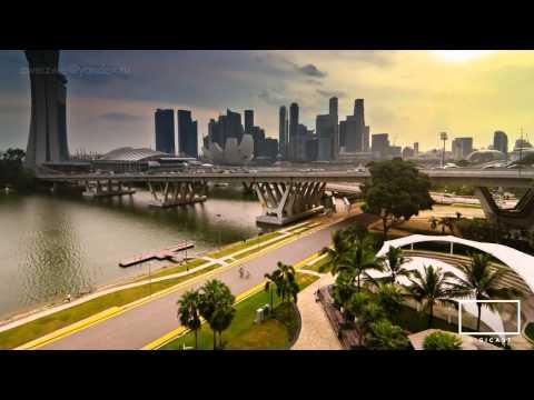 Singapore'2012 Timelapse