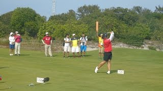 RIO'S OLYMPIC  GAMES: GOLF -  GOLD MEDAL  COMPETITION  (WOMEN) -  FULL  COMPETITION