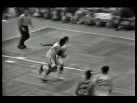 Walt Hazzard 1966 NBA Finals Game 7 Highlights