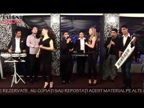 Rico Pustiu - Hai nevasta mea | Talent Show