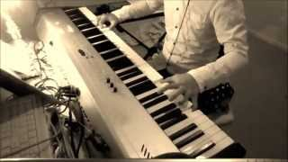 ♯4 Three Little Pigs(1933) Piano Cover 三匹のこぶた (Piano Covered by kno)