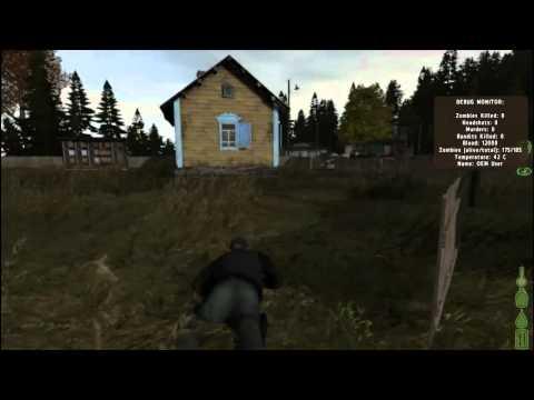 Gamer-Arena_ DayZ_ Erster Überlebensversuch Folge 3 - Die Zusammenkunft