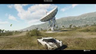 The Crew - All Data Stations Locations