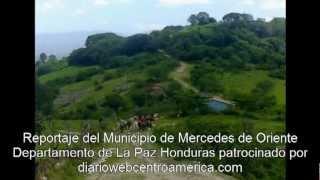 Mercedes de Oriente La Paz Honduras diariowebcentroamerica.com Reportajes Cárlenton Dávila