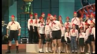 КВН Михаил Галустян   Пионеры(, 2012-07-31T09:42:49.000Z)