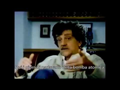 Kurt Vonnegut - So it goes [documentario BBC Arena, 1983] (SUB ITA)