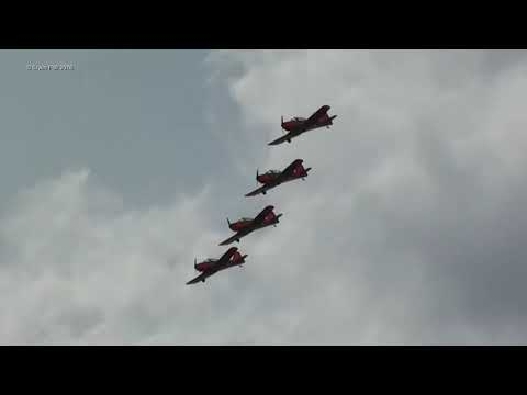 Texel Airshow Full Show 2015