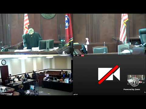 State Of Tennessee V. Randle Kirkley