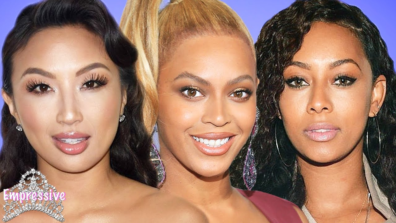 Jeannie Mai excludes her cohosts from her wedding? | Beyonce reaches out to Keri Hilson to end feud