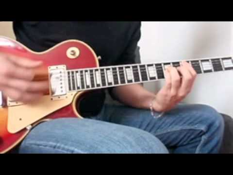 Hot Water Music Trusty Chords Guitar Cover Youtube