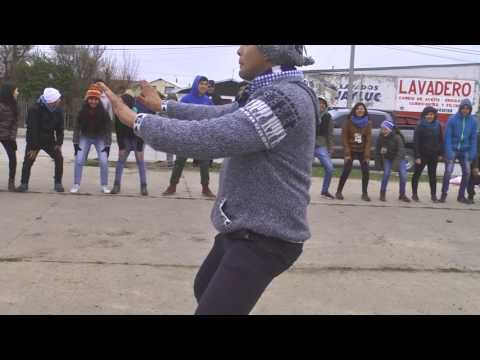 """Jay Jay  """" Encuentro Nacional Cevas Chile 2016"""""""