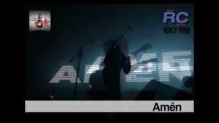 Acustirock 4 - Amén: Entrevista a Marcello Motta