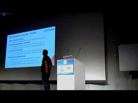 [2014] KVM I/O Performance And End-to-end Reliability By Nicholas A. Bellinger