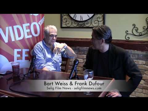 Dallas VideoFest French New Wave Roundtable Interview