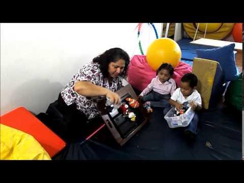 Terapia Ocupacional CTCR