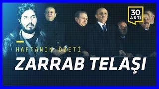 Zarrab davası telaşı—OHAL Türkiye'sinden hukuk ve cezaevi manzaraları—15 Temmuz'da yeni gariplikler…
