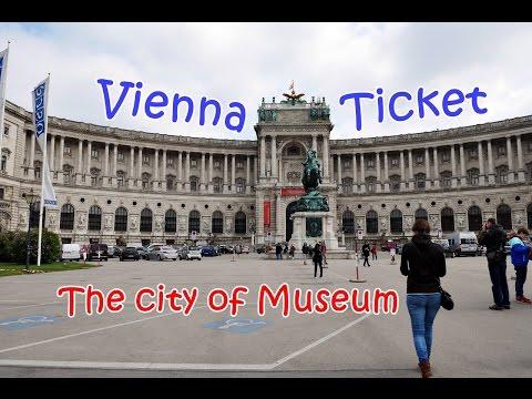 GoNoGuide SS1 EP109 - เที่ยวเวียนนา - Neue Burg , museums in Vienna - ตั๋วเข้าพิพิธภัณฑ์คุ้มๆ