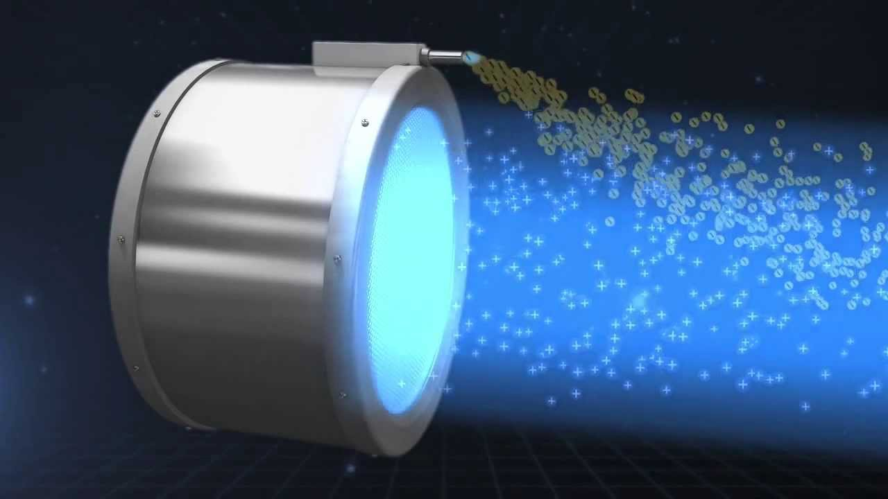 The Incredible Ions of Space Propulsion