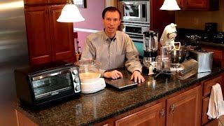 Video Kitchen Essentials Part 2 - Small Appliances - Bravo Charlie's Episode 7 download MP3, 3GP, MP4, WEBM, AVI, FLV Oktober 2018