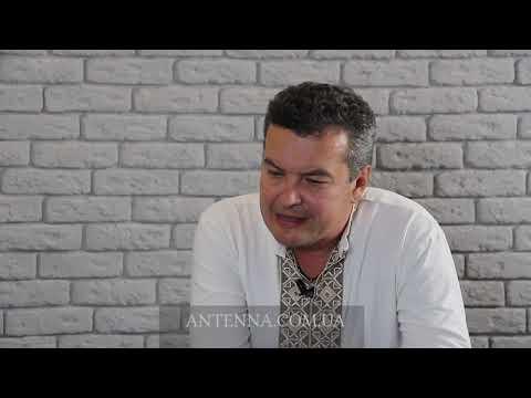 Телеканал АНТЕНА: #ANTENNASTUDIO: Волонтер, що порвав президентську грамоту, Ярослав Коваленко