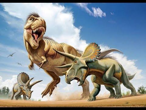 Tribute to Ceratopsians (Happy BDay MikeMc9797!)