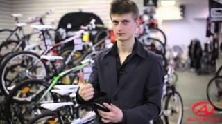 Что купить в комплекте с велосипедом. Полезные вело аксессуары.(Антонио подсказывает, что стоит купить к велосипеду. Какие аксессуары вам пригодятся в первую очередь., 2013-07-07T00:35:03.000Z)