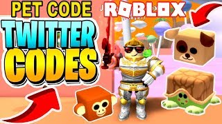 NEW PET HERO SIMULATOR + 4 CODES | Pet Hero Simulator Roblox! PET CODE